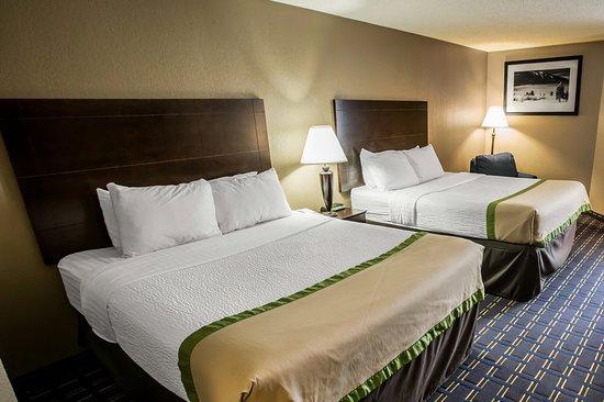 Fletcher, Carolina do Norte: Guest room