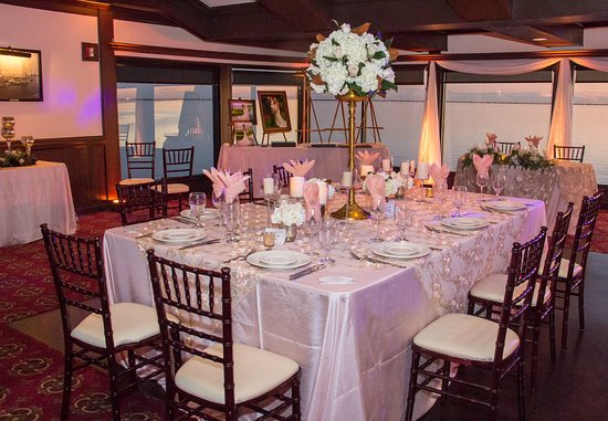 Tampa Room Wedding Reception Picture Of Rusty Pelican Tampa