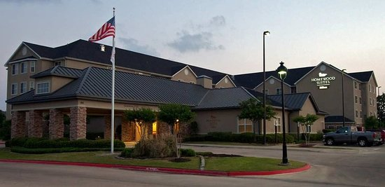 Homewood Suites by Hilton College Station: Exterior