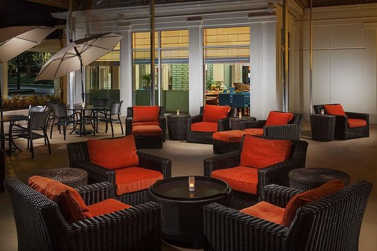 Hilton Garden Inn - Orlando North/Lake Mary: Exterior