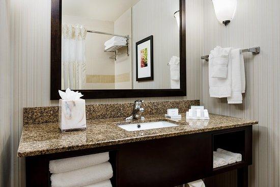 Hilton Garden Inn Orlando North Lake Mary 125 1 4 5 Updated 2018 Prices Hotel
