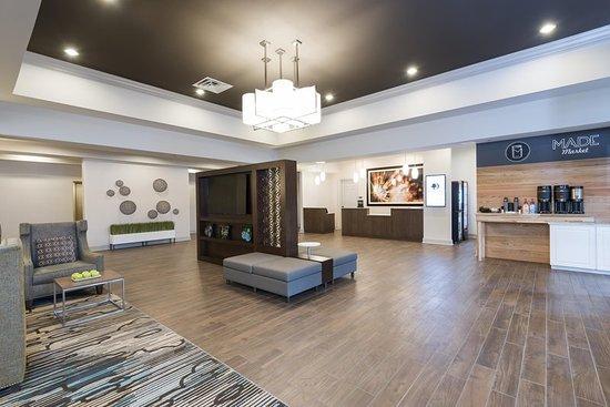 Pleasant Prairie, WI: Lobby