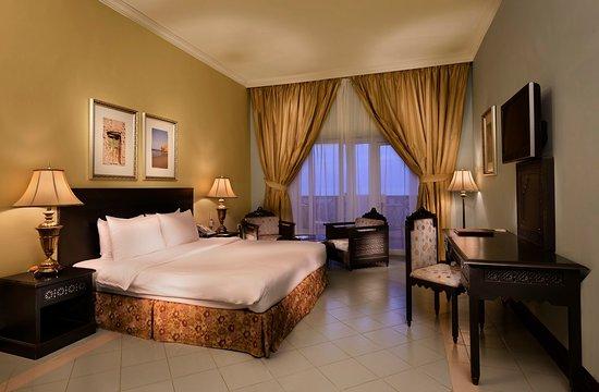Masirah Island, Oman: Deluxe standard Room