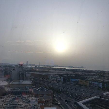Sheraton Mall of the Emirates Hotel Dubai Φωτογραφία
