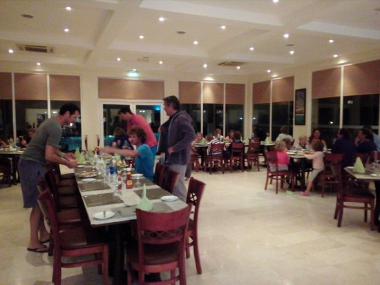 Masirah Island, Oman: Dhow Restaurant