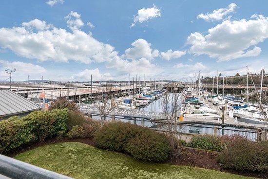 Everett, WA: Suite
