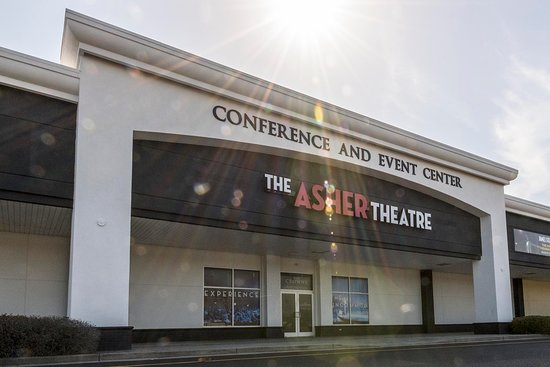 ‪The Asher Theatre‬