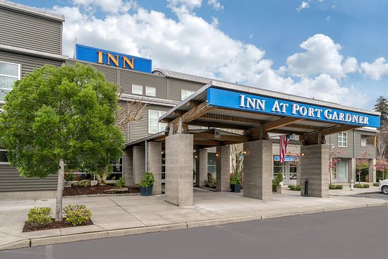Inn At Port Gardner an Ascend Hotel Collection Member