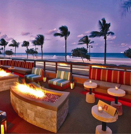 Great Getaway Review Of Hilton Fort Lauderdale Beach Resort Fl Tripadvisor