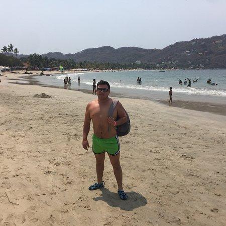 Playa la Ropa: photo0.jpg