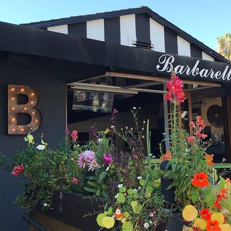 Barbarella Restaurant & Bar