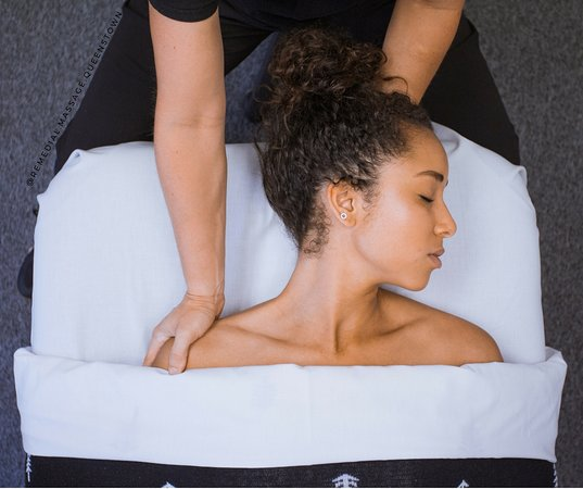 ‪Remedial Massage Queenstown‬