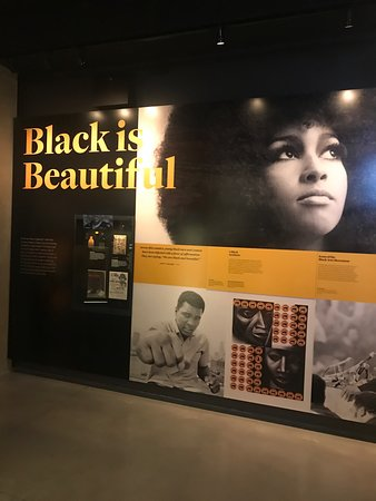 National Museum of African American History and Culture: photo1.jpg