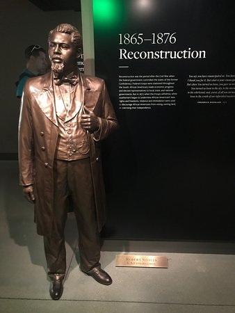 National Museum of African American History and Culture: photo2.jpg