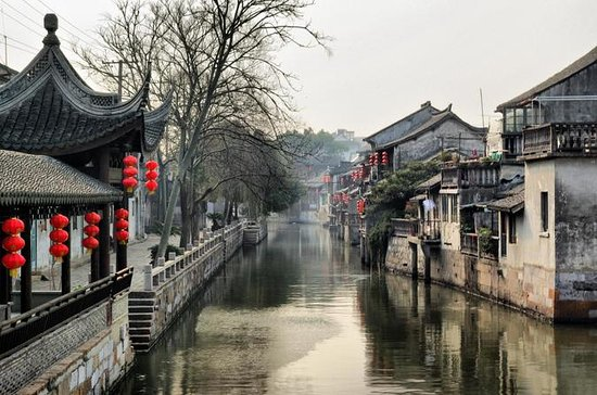 Fengjing Ancient Water Town Private ...