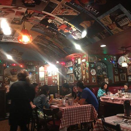 Photo9 Jpg Picture Of Buca Di Beppo Italian Restaurant