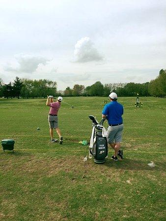 Shadowood Golf Course照片