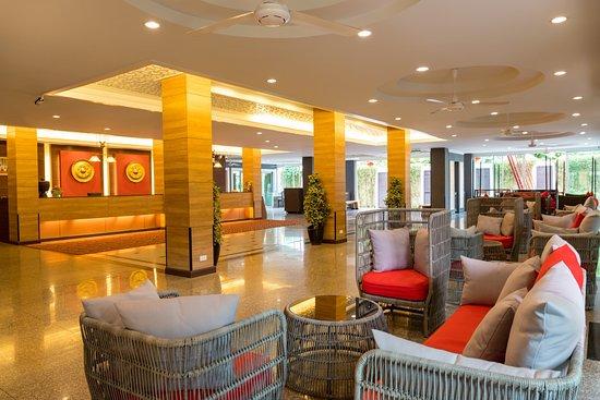 Hotel Pattaya Gunstig