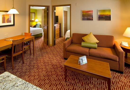 Fenton, Μιζούρι: Guest room