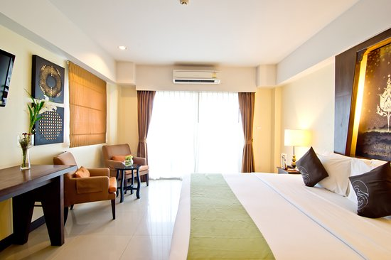 Gunstige Hotels In Pattaya