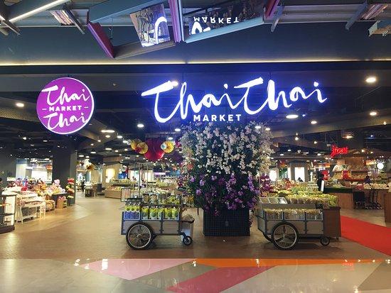 Thai Thai Market