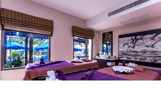 Orientala Spa Deevana Plaza Phuket Patong Branch