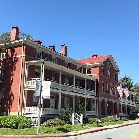 Inn at the Presidio: photo0.jpg