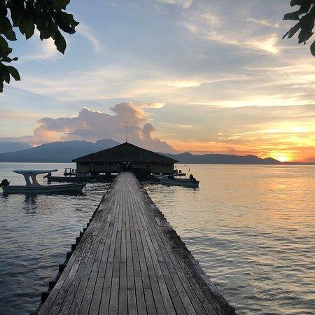 Gizo, Islas Salomón: photo1.jpg