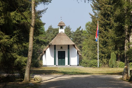 Nationaal Ereveld Loenen