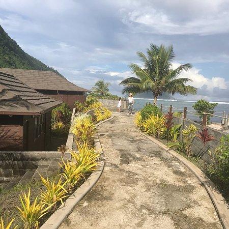 Saleapaga, ساموا: photo6.jpg