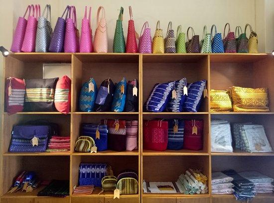Empowering Rural Women Through Handicrafts Review Of Yuwaddy