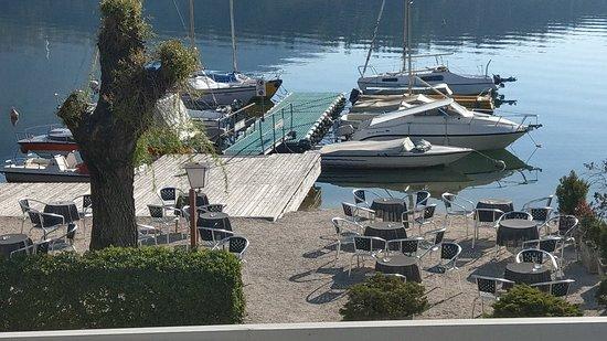 Calceranica al Lago, Italy: IMAG0792_large.jpg