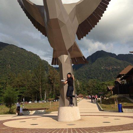 Villa Cultural de Sarawak: photo6.jpg
