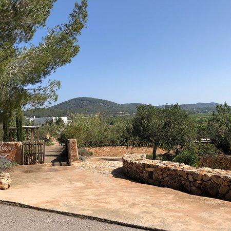 Santa Agnes de Corona, إسبانيا: photo1.jpg