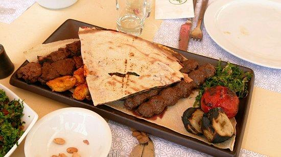 Harissa, Lebanon: 1030667_large.jpg