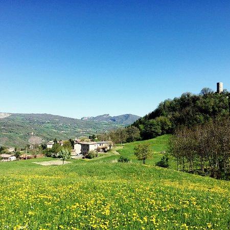 Pennabilli, Italië: photo0.jpg
