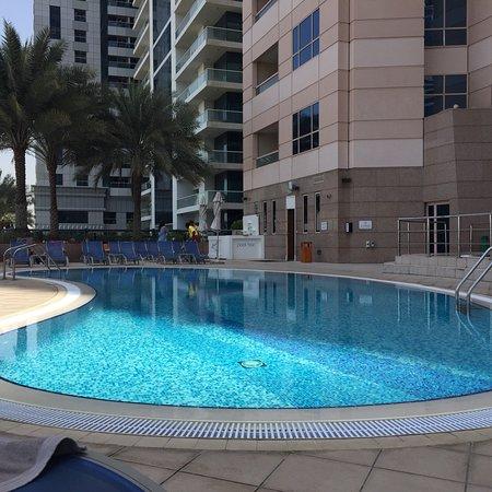 Dubai Marriott Harbour Hotel & Suites: photo0.jpg