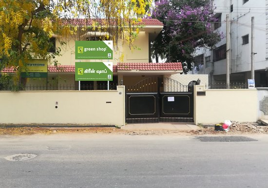 Green Shop, Coimbatore