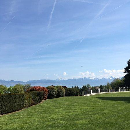 Neuvecelle, France: photo2.jpg