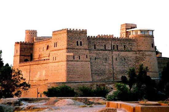 Shush, إيران: Shush Castle