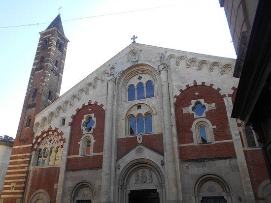 Cattedrale di Sant'Evasio (Duomo di Casale Monferrato): duomo, Casale Monferrato