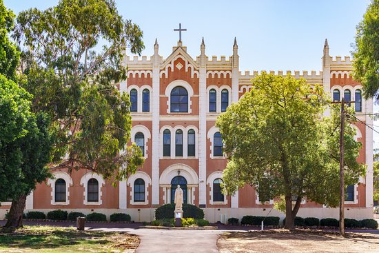 St Ildephonsus College, New Norcia