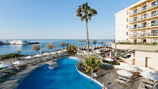 Das Beste Hotel Weit Und Breit Aluasoul Palma Can Pastilla