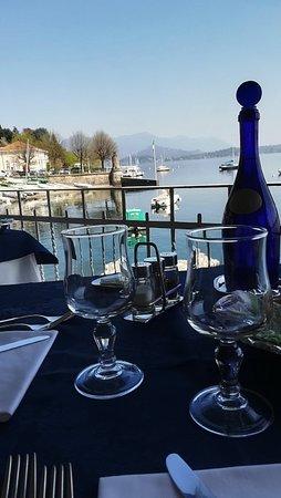 Hotel Ristorante Lago Maggiore – Lesa - NO-