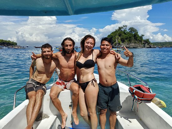 Supi Tour Nusa Penida