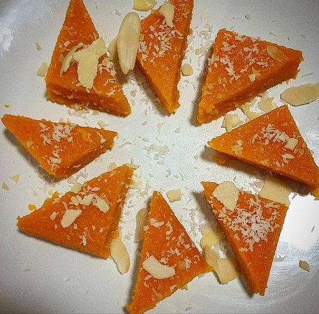 Dessert , Halwa