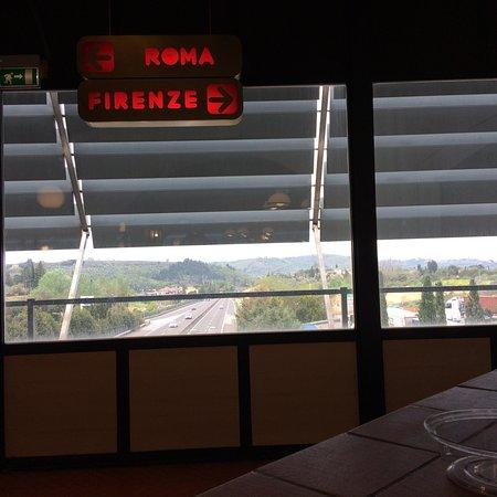 Autogrill chianti est bagno a ripoli ristorante recensioni numero di telefono foto - Bagno a ripoli ristoranti ...