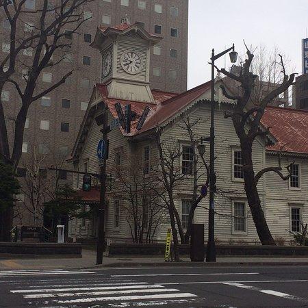 Clock Tower (Tokei-dai): photo0.jpg