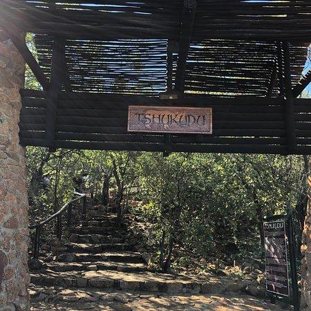 Tshukudu Bush Lodge: photo1.jpg