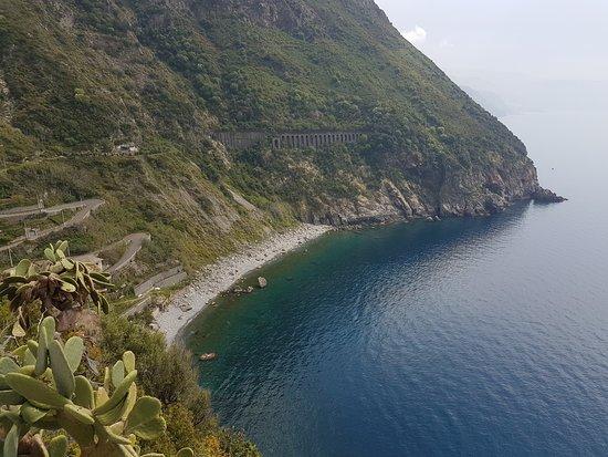 Palmi, Italia: Belvedere Giudice Scopelliti - La Motta